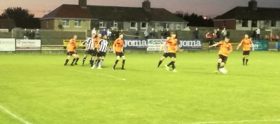 Cobh Wanderers And St Mary's Share The Spoils At St Colman's Park