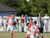Tucker Power: Blarney United Are The Biggest Challenge For Us This Season