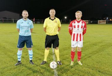 Castleview Shock Avondale In FAI Intermediate Cup Thriller